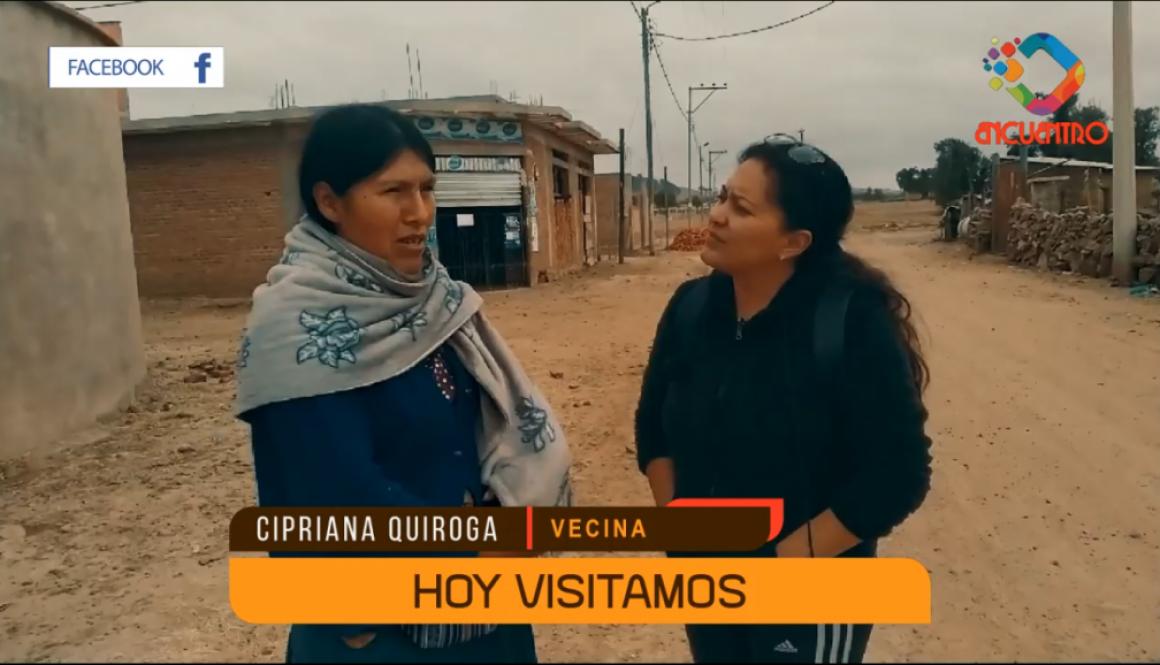Cipriana Quiroga