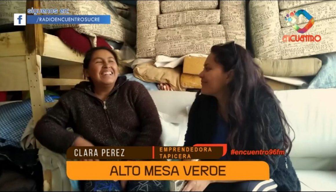 Clara Perez