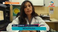 Dra Casanova