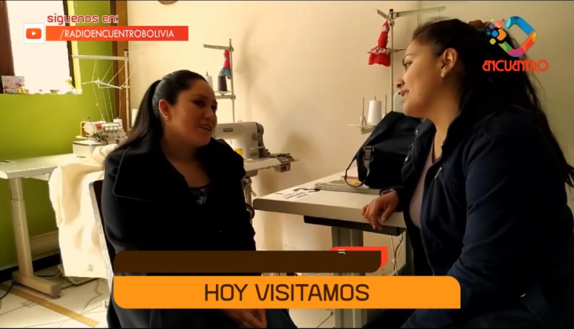 Entrevista Veronica