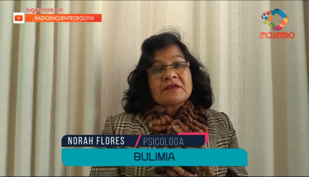Norah Flores