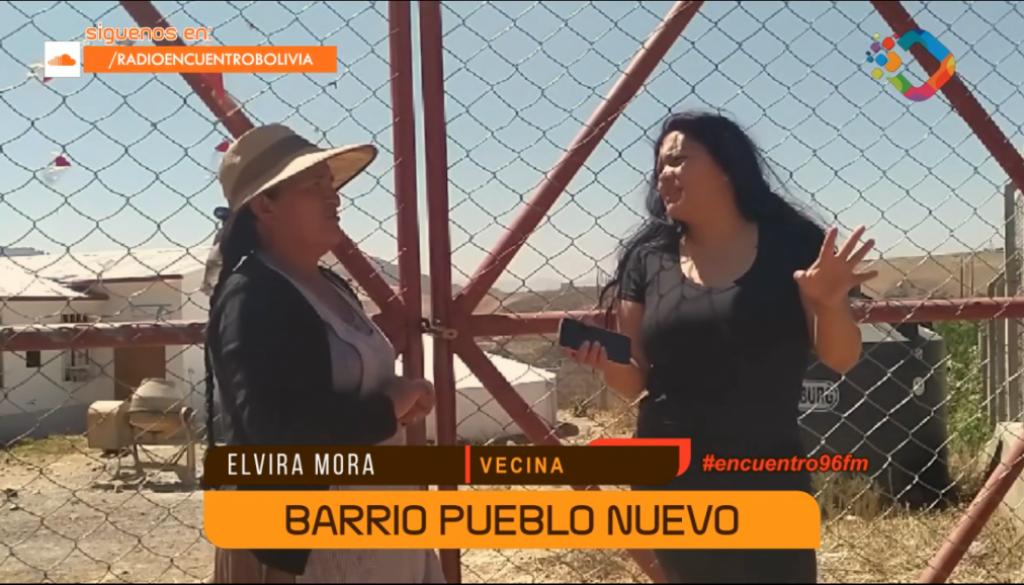 Elvira Mora