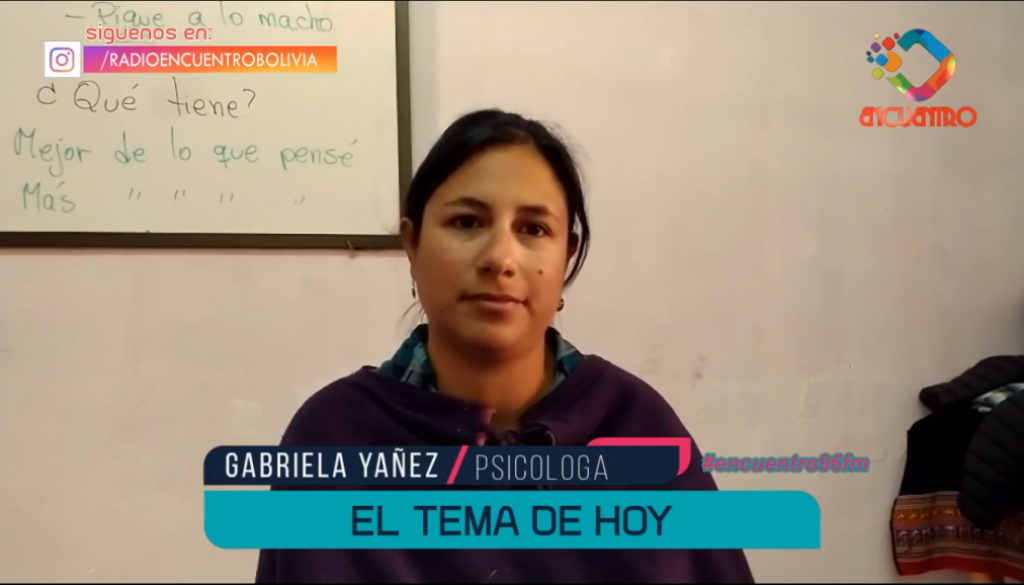 Gabriela Yañez