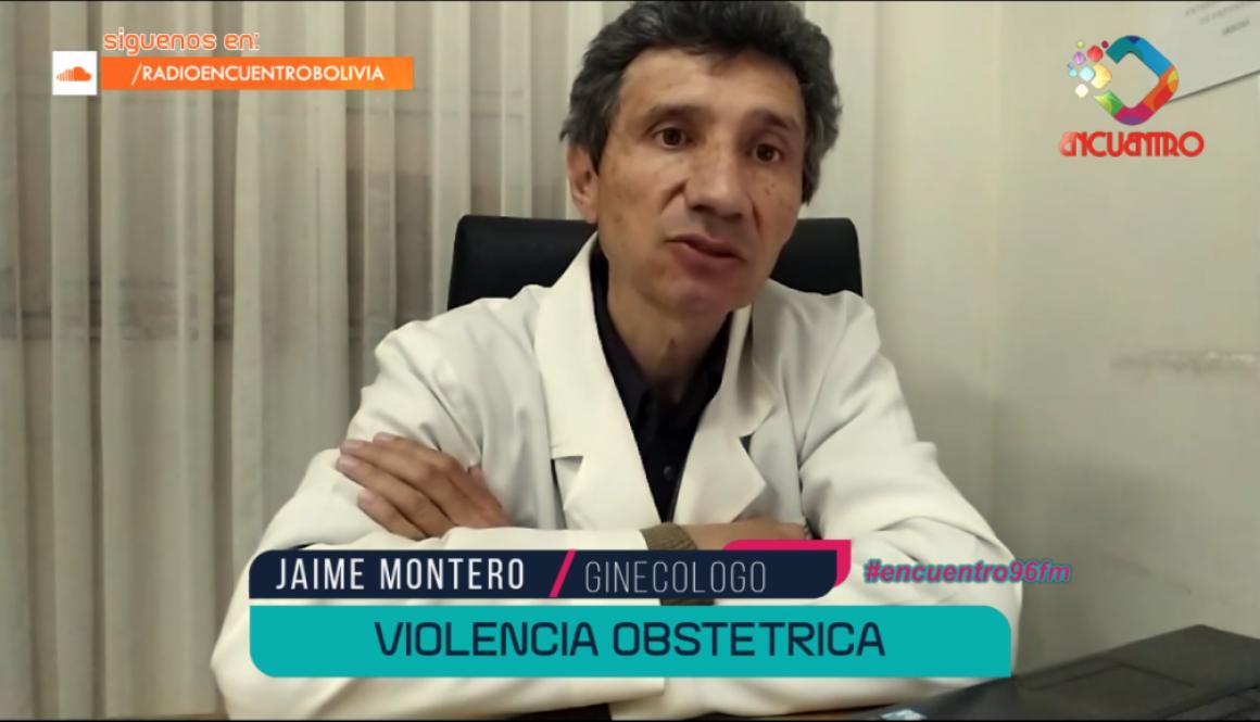Jaime Montero