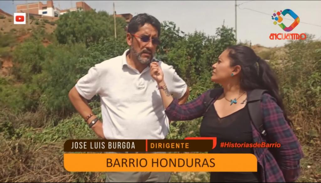 Jose Luis Burgoa