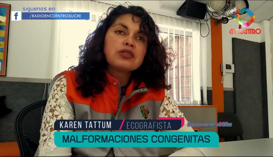 Karen Tattum