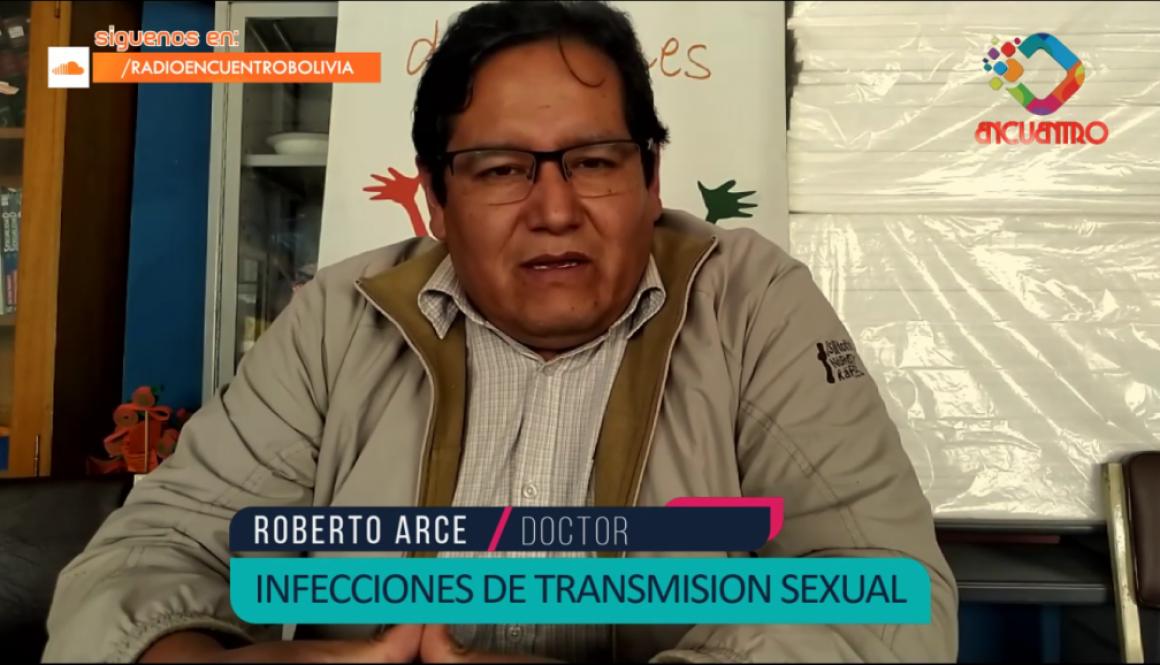 Roberto Arce