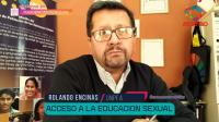Rolando Encinas