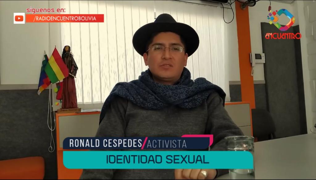 Ronald Cespedes