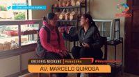 Gregoria Medrano