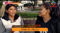 Lisbeth Calvo