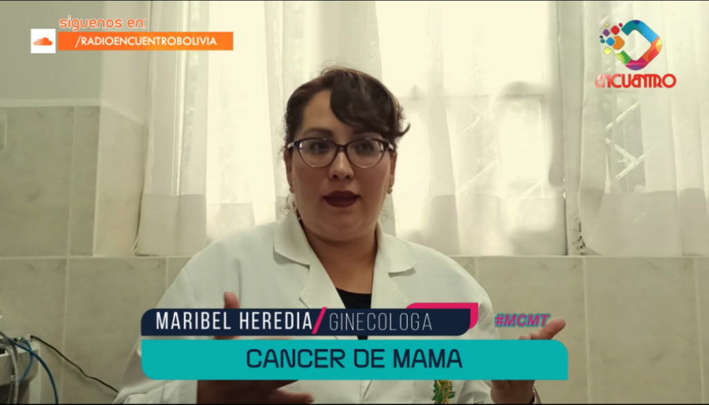 Maribel Heredia