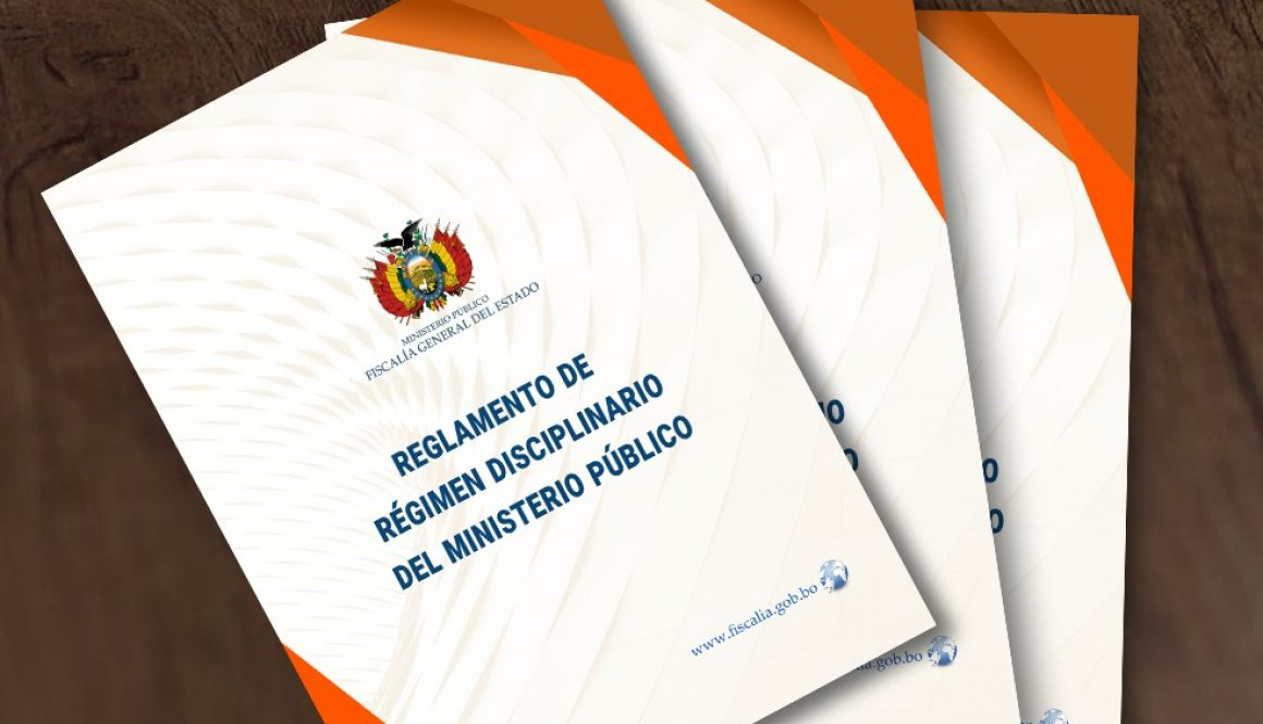 Fotografia Fiscalía General