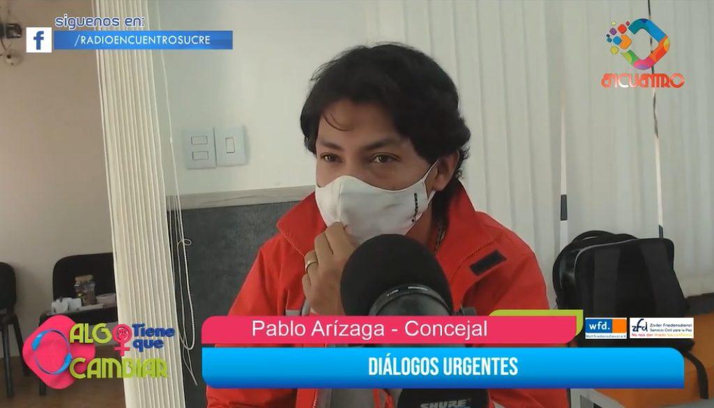 dialogos urgentes